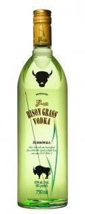 GSN Review: Bak's Bison Grass Vodka | Good Spirits News