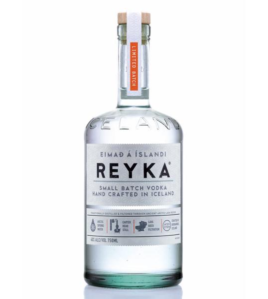 Reyka Iceland