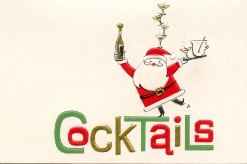 Merry Christmas from Good Spirits News!
