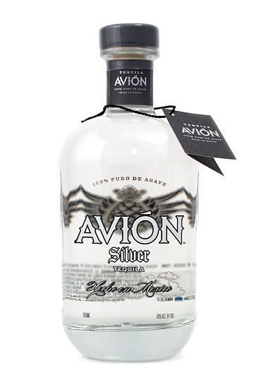 Avion silver for Avion tequila drink recipes