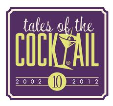 2012 Tales of the Cocktail Spirited Award Winners!
