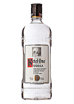Gsn Review Ketel One Vodka Good Spirits News