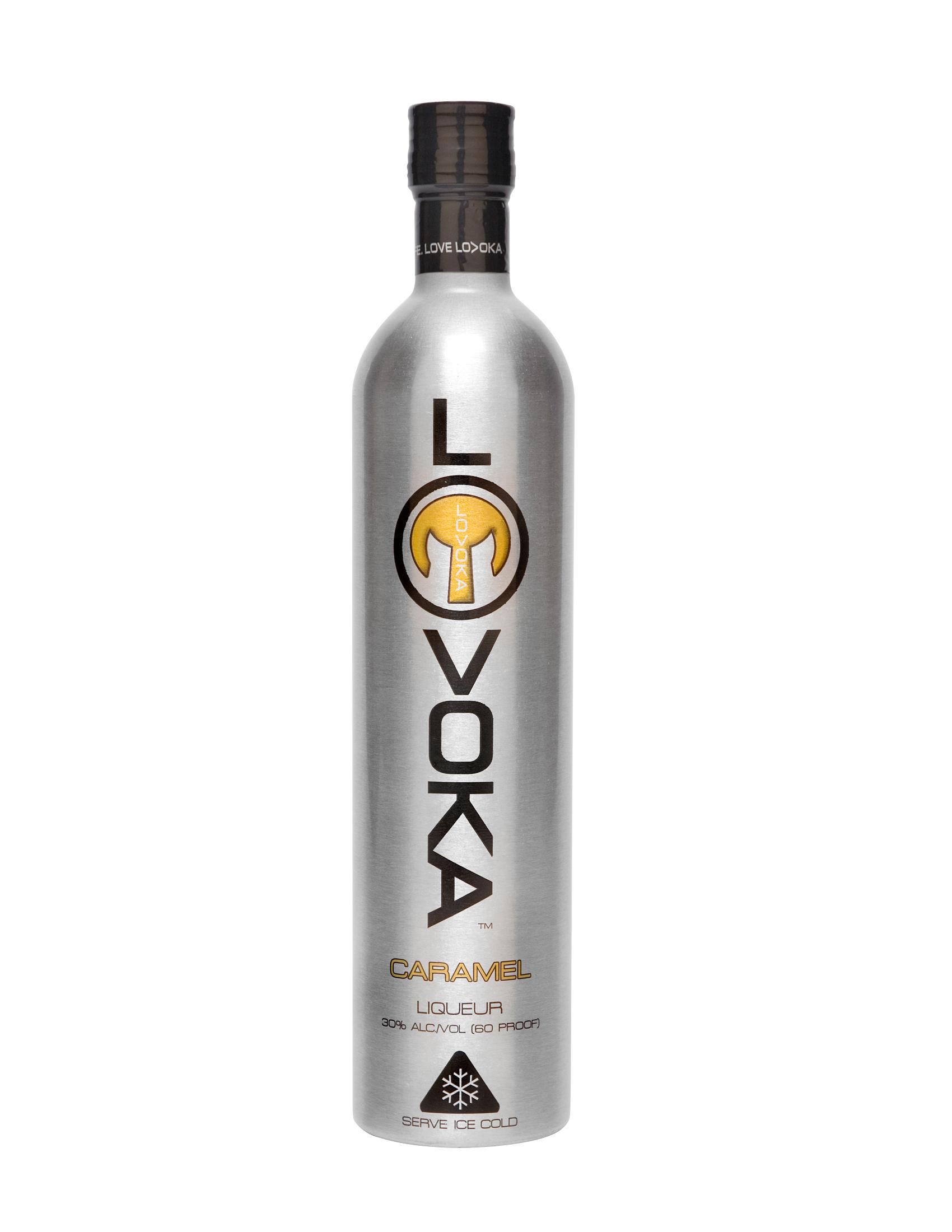 GSN Review: Lovoka Caramel Liqueur | Good Spirits News