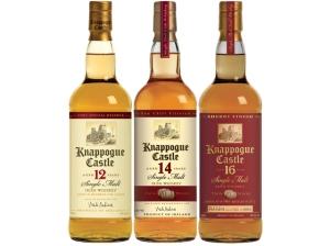 Knappogue-Family