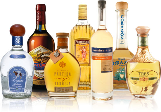 List Of The Best Tequila Drinks