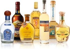 tequila-bottles