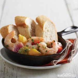 Drunken Shrimp Skillet 1 copy 2
