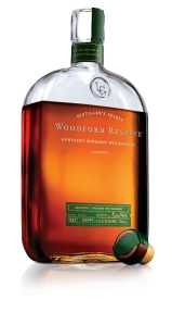 WoodfordRye