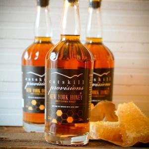 whiskey-bottles