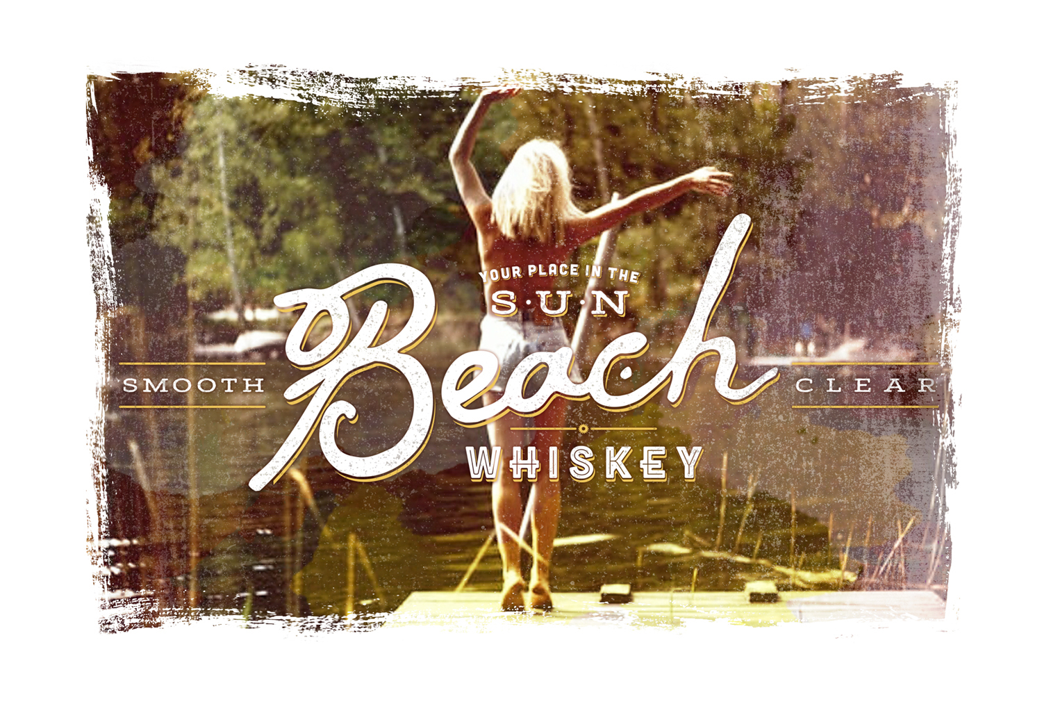 Beach Whiskey Island Coconut Review