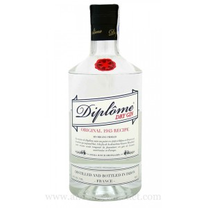 Diplome Dry Gin-1000x1000