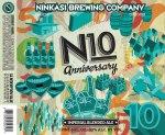 Ninkasi-N10