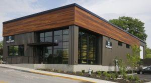 Upland's Sour Facility
