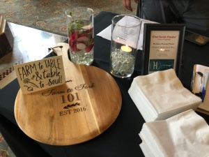 GSN Wrap-Up: 2019 Philanthropic Foodies Pop-Up Syracuse, NY